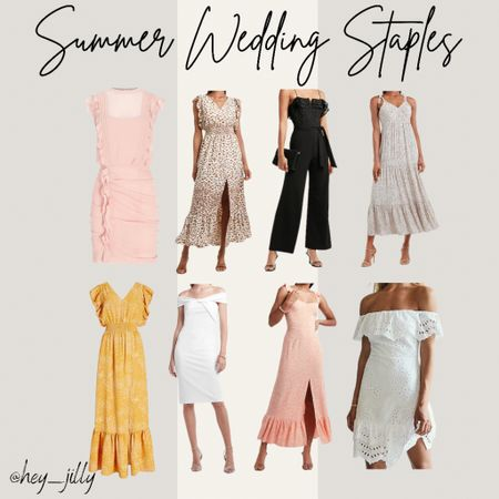 Summer wedding dresses and pant suit options for 40% off at Express.    http://liketk.it/3gxnP #LTKunder100 #LTKwedding #LTKstyletip #liketkit @liketoknow.it