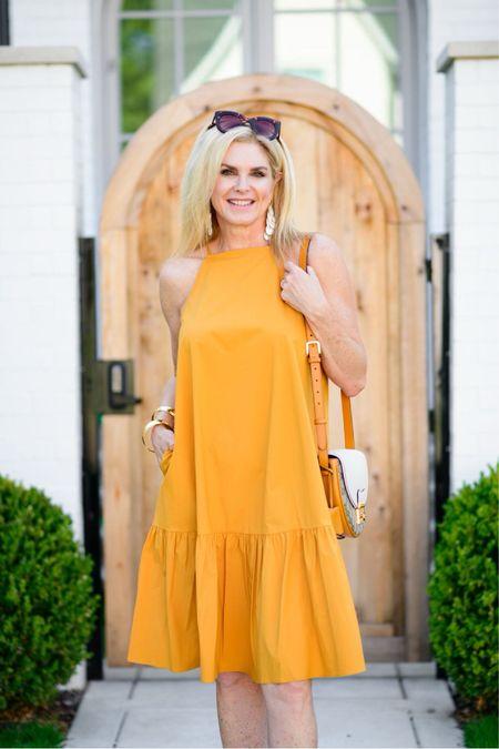 Summer favorite! Wearing a size S.     #LTKstyletip #LTKitbag
