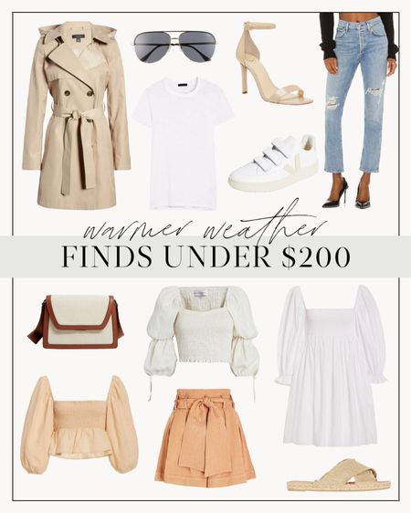 spring outfits