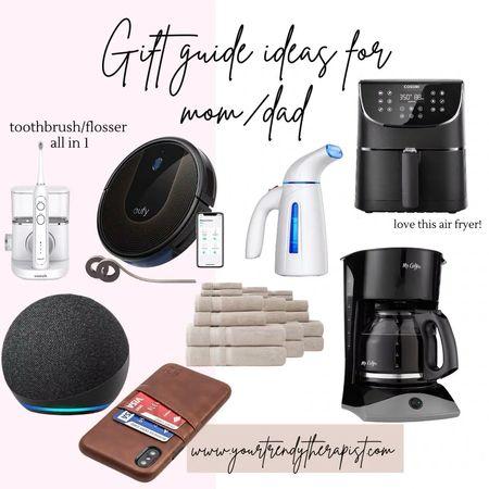 Gift guide for mom and dad   #StayHomeWithLTK #LTKgiftspo #LTKsalealert