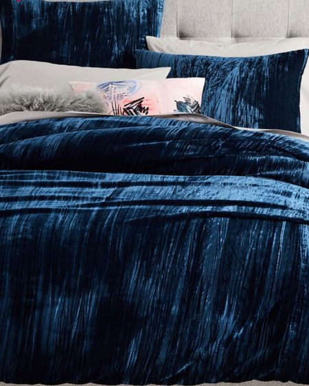 Loving our new bedding from West Elm 🌟 I am linking our bed here as well. We can't decide which nightstand we want to get. http://liketk.it/3dQ1h #liketkit @liketoknow.it #westelm #nightstands #LTKhome Shop my daily looks by following me on the LIKEtoKNOW.it shopping app @liketoknow.it.home