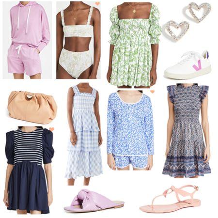 Shopbop Sale picks! Use code Style to stock up on Spring dresses, sandals, and swim suits! http://liketk.it/3cHvL #liketkit @liketoknow.it #LTKSpringSale #LTKswim #LTKsalealert
