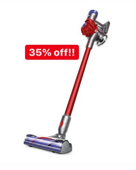 Grab the Dyson vacuum at 35% off! @liketoknow.it #liketkit http://liketk.it/3hZKU #LTKhome #LTKsalealert
