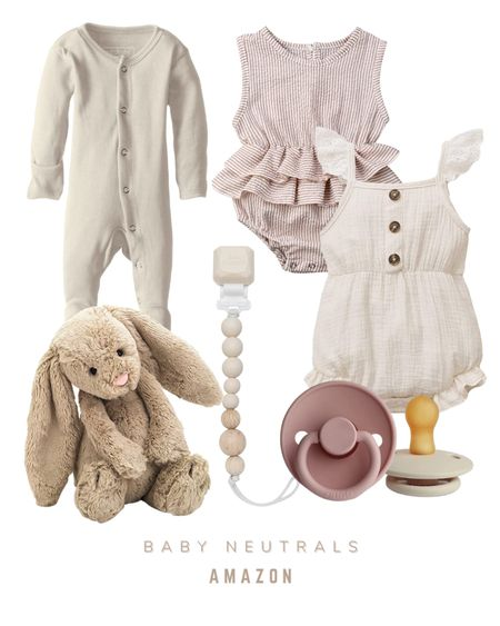 Baby neutrals  Follow my shop on the @shop.LTK app to shop this post and get my exclusive app-only content!  #liketkit #LTKbaby #LTKbump #LTKunder50 @shop.ltk http://liketk.it/3kd03