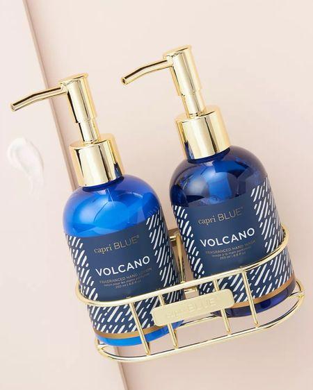 Capri Blue Volcano gift set 💙   http://liketk.it/3jYJ9 @liketoknow.it #liketkit #LTKhome #LTKunder50 #LTKsalealert