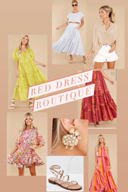 My picks from Red Dress boutique! So ready for Fall!   #LTKstyletip #LTKtravel #LTKunder100