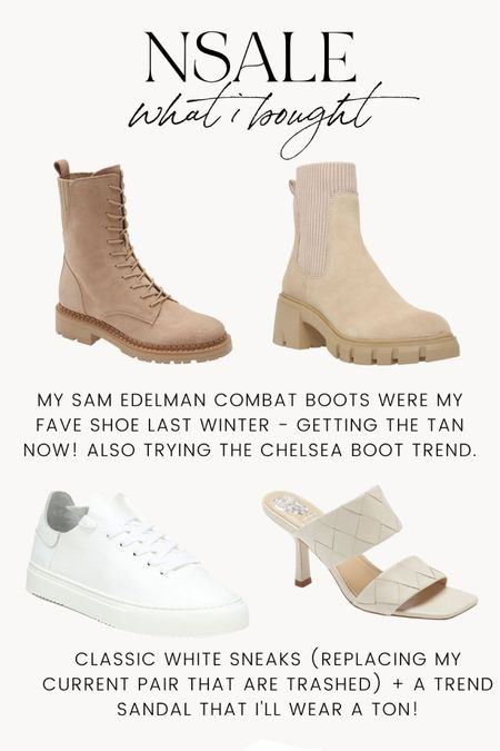 NSale shoes I bought, Nordstrom sale booties @liketoknow.it http://liketk.it/3jT4W #liketkit