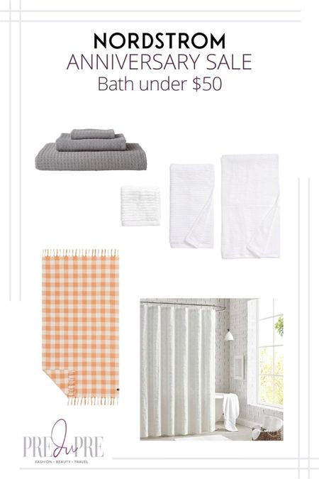 Great finds at the Nordstrom Anniversary Sale. I've rounded up my top picks in home - bath under $50  http://liketk.it/3k8RK  hand towel, bath towel, beach towel, shower curtain, My NSale 2021 fashion favorites, Nordstrom Anniversary Sale, Nordstrom Anniversary Sale 2021, 2021 Nordstrom Anniversary Sale, NSale, N Sale, N Sale 2021, 2021 N Sale, NSale Top Picks, NSale Beauty, NSale Fashion Finds, NSale Finds, NSale Picks, NSale 2021, NSale 2021 preview, #NSale, #NSalefashion, #NSale2021, #2021NSale, #NSaleTopPicks, #NSalesfalloutfits, #NSalebooties, #NSalesweater, #NSalefalllookbook, #Nsalestyle #Nsalefallfashion, Nordstrom anniversary sale picks, Nordstrom anniversary sale 2021 picks, Nordstrom anniversary Top Picks, Nordstrom anniversary, #liketkit  @liketoknow.it  Download the LIKEtoKNOW.it shopping app to shop this pic via screenshot  #LTKsalealert #LTKunder50 #LTKstyletip