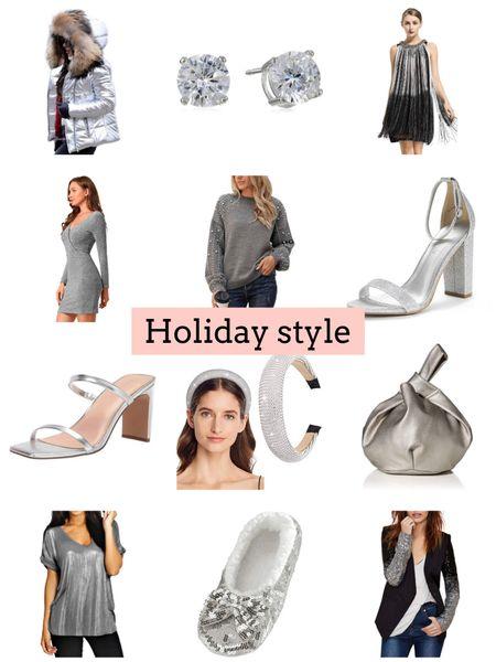 Holiday style   #LTKSeasonal #LTKunder50 #LTKstyletip