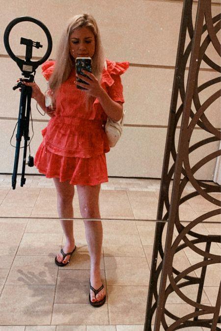 Love shack fancy dress I wore yesterday http://liketk.it/3iHEr #liketkit @liketoknow.it