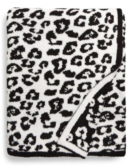 """Click here to shop this """"In The Wild"""" throw blanket from Nordstrom! It's so comfortable and I love the print! This is a perfect blanket for cuddling on the couch! Click her to shop now! http://liketk.it/3a0Pv #liketkit @liketoknow.it #LTKhome #LTKstyletip #StayHomeWithLTK @liketoknow.it.home Follow me on the LIKEtoKNOW.it shopping app to get the product details for this look and others"""