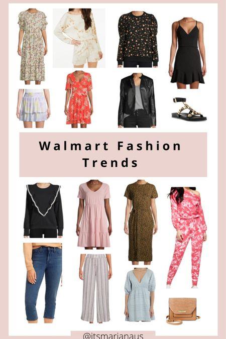 Walmart New In.💗🌸  #LTKstyletip #LTKunder50