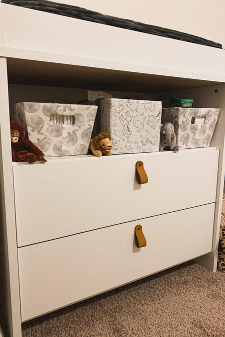 Love this changing table dresser combo we just bought for our nursery. http://liketk.it/2WQGv #liketkit @liketoknow.it #LTKhome #LTKfamily #LTKbaby