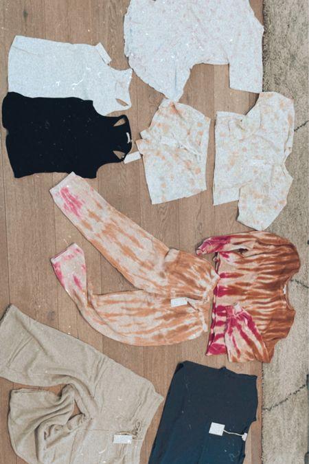 Spring basics - loungewear comfy clothes z supply  http://liketk.it/3eHCv #liketkit @liketoknow.it