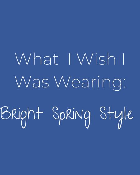 Bright spring style from Hunter Bell! @liketoknow.it #liketkit http://liketk.it/2OPO3 #LTKspring #LTKstyletip   Bright spring outfit, outfit ideas for spring