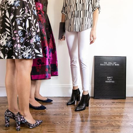 Earn your colleague's trust with these 5 tips. (Link in profile.) #TheSkillSet #WomenWhoWork #CareerAdvice P.S., Shop these looks at #LordandTaylor. http://liketk.it/2oU6w @liketoknow.it #liketkit