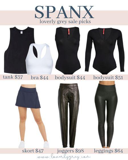 Spanx is price matching the Nordstrom anniversary sale prices!   #LTKstyletip #LTKsalealert