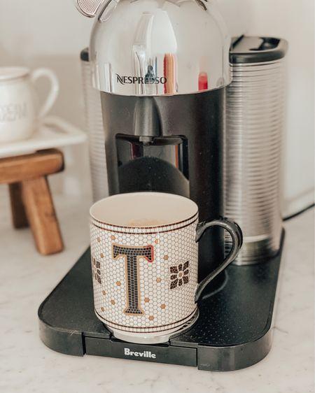 My favorite mug and coffee machine ☕️   @liketoknow.it #liketkit #StayHomeWithLTK http://liketk.it/2O8dN