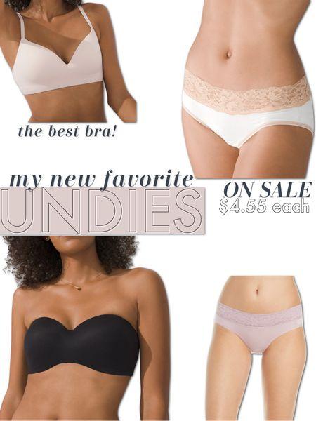 Soma sale! My favorite bras & undies are all included!!   #LTKSale #LTKsalealert