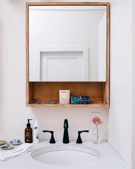 Bathroom makeover http://liketk.it/2PaTG #liketkit @liketoknow.it #LTKhome