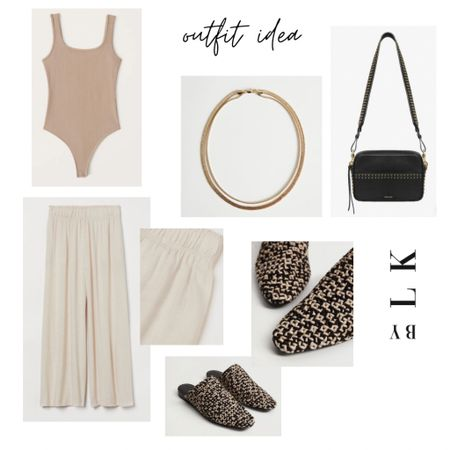 neutral outfit inspo for spring   @liketoknow.it #liketkit #LTKunder50 #LTKstyletip #LTKshoecrush http://liketk.it/3f1U1
