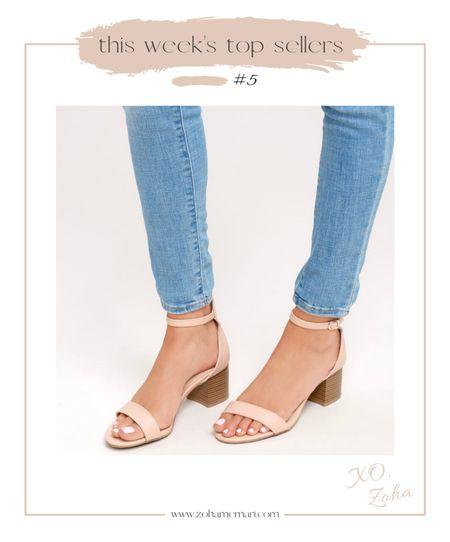 Strappy sandals   #LTKshoecrush