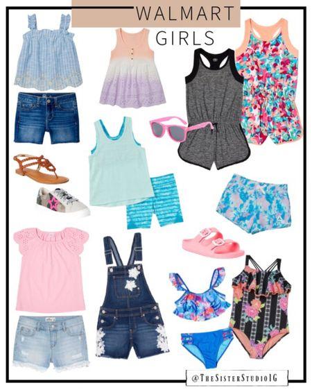 Walmart girls #girls #summerclothes http://liketk.it/3h2MX #liketkit @liketoknow.it