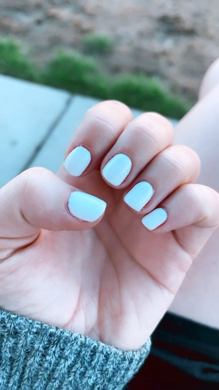 summer is here and that calls for white nails 🤍 i love to DIY my gel manicures in order to save 💰 this is the one i use and i pick up polish from Amazon, Sally's Beauty Supply and NDN Nail Supply (online) 💅🏻  #LTKunder100 #LTKbeauty #LTKSeasonal