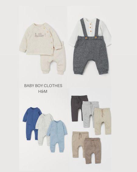 Baby boy H&M http://liketk.it/36mRy #liketkit @liketoknow.it #LTKbaby #LTKunder50 #LTKkids