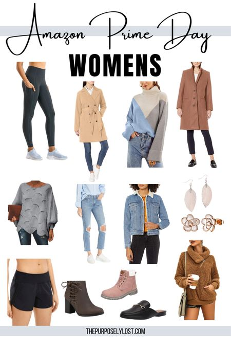 Have you started shopping the Amazon Prime Day deals yet?!   These are my favorite on-sale picks for women's clothes!   http://liketk.it/2YFk5  #liketkit @liketoknow.it