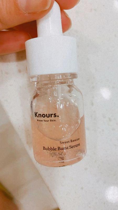 Bubble Burst Serum   #LTKbeauty #LTKunder50