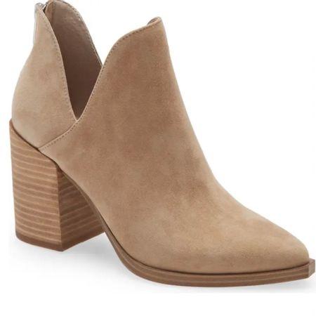 Nordstrom Sale Cedar Boot http://liketk.it/3k2Es #liketkit @liketoknow.it #LTKstyletip #LTKunder100 #LTKunder50
