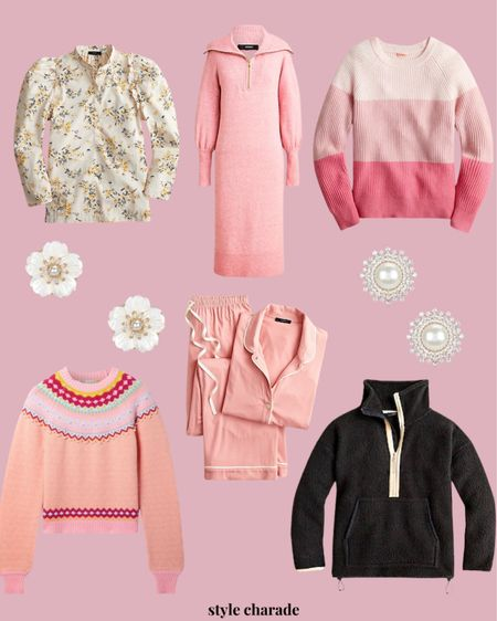 Fall sweaters, fall outfits, fall dresses, work outfits   #LTKsalealert #LTKworkwear #LTKunder100
