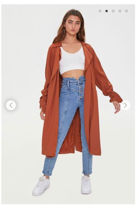 Already envisioning all the fall outfits I can create with this duster! http://liketk.it/3bi85 #liketkit @liketoknow.it #LTKsalealert #LTKstyletip You can instantly shop my looks by following me on the LIKEtoKNOW.it shopping app