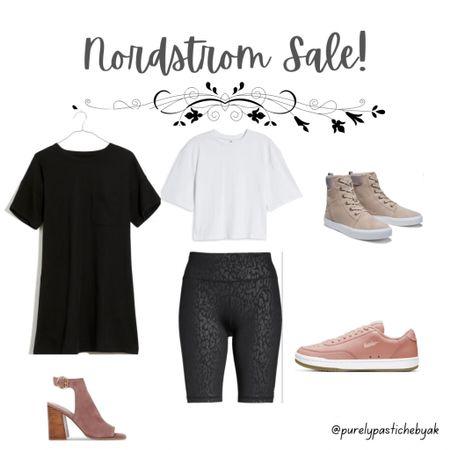 Nordstrom Sale must haves!!!💓   #LTKfit #LTKunder50 #LTKsalealert