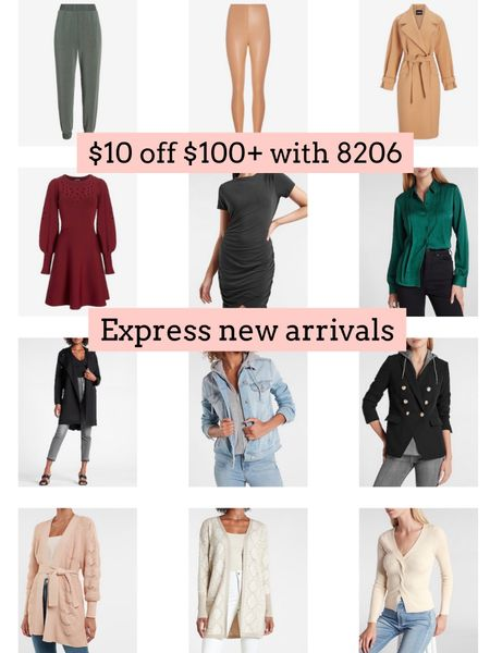Express sale  Follow my shop on the @shop.LTK app to shop this post and get my exclusive app-only content!  #liketkit #LTKSeasonal #LTKSale #LTKsalealert @shop.ltk http://liketk.it/3obig