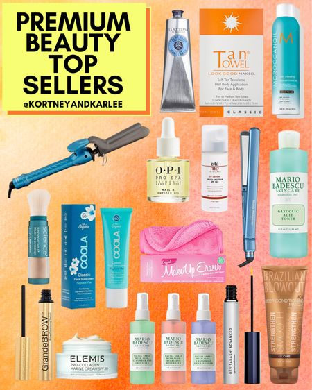 Amazon Premium Beauty Top Sellers!!!  Amazon beauty | amazon beauty favorites | amazon beauty finds | amazon beauty essentials | amazon beauty lover favorites | beauty amazon favorites | amazon beauty faves | premium beauty | amazon premium beauty favorites | amazon premium beauty must haves | Kortney and Karlee | #kortneyandkarlee #LTKunder50 #LTKunder100 #LTKsalealert #LTKstyletip #LTKSeasonal #LTKbeauty #LTKhome @liketoknow.it #liketkit