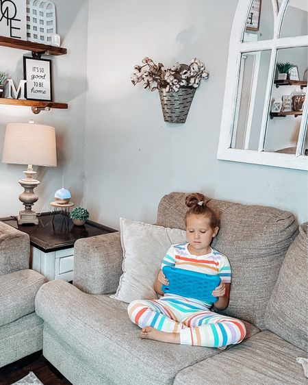 After a year of virtual learning, I've been worried about my kids falling behind. We've utilized educational apps before but nothing seemed to keep their interest for long. Which is why I keep coming back to @learnwithhomer. I love that you get a personalized learning plan for each child as well as ad free safe screen time. It has helped them stay focused because it's not only educational, it's fun! They will argue over who's turn it is to use Homer. I never in a million years thought that would be something I would see! They were so kind to offer a free trial to my friends.  Try Homer FREE for 30 days with my exclusive link! (In stories or the Homer highlight)  Do your kids love educational apps?    #learnwithhomer #HomerAmbassador  #LTKbacktoschool #LTKfamily #LTKkids