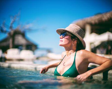 Shop my swimwear essentials by following me on the @liketoknow.it app! http://liketk.it/2ABph #liketkit #LTKfit #LTKstyletip #LTKswim