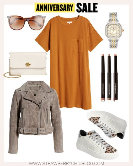 This look can take from day to night by switching out the sneakers for mules or sandals.   #LTKsalealert #LTKshoecrush #LTKstyletip