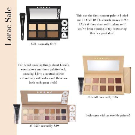 Great deals on Lorac! http://liketk.it/3d7eD #liketkit @liketoknow.it #LTKbeauty #LTKsalealert #LTKunder50