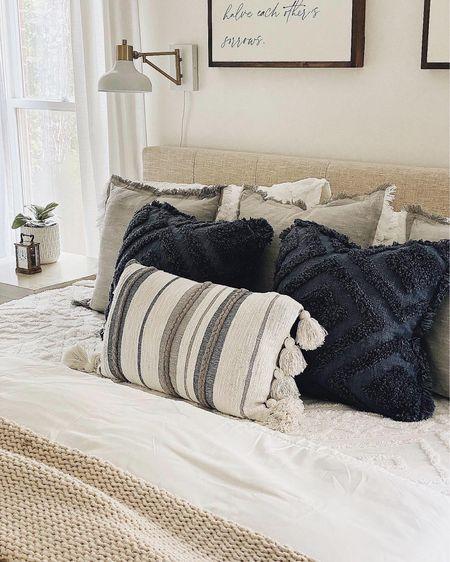Home decor // bedding   #LTKhome #LTKunder100 #LTKunder50