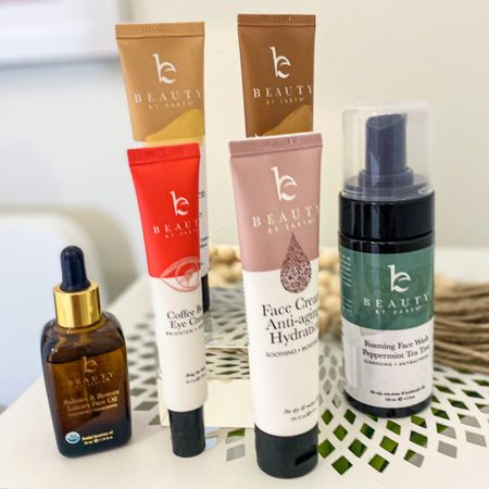Love these Beauty by Earth skincare products; especially enjoying the face oil 😍.  It's affordable and natural! http://liketk.it/3kfb6 #liketkit @liketoknow.it #LTKbeauty #LTKunder50