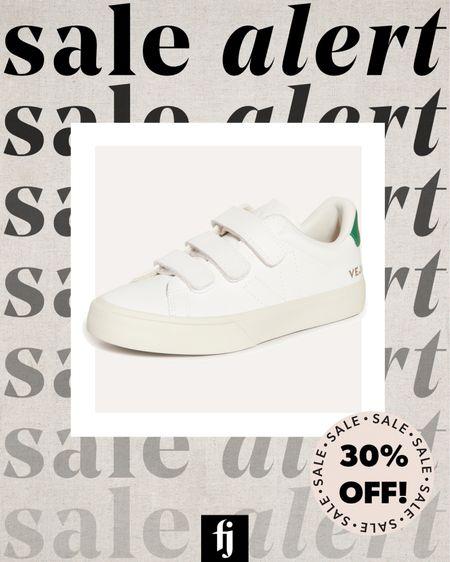 Shopbop sale! Veja sneakers 30% off! #sneakers #veja   #LTKsalealert #LTKstyletip #LTKshoecrush