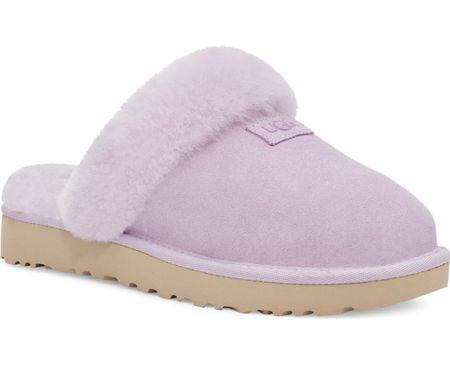 Ugg Slippers on sale. Nordstrom Anniversary Sale  #LTKshoecrush #LTKsalealert