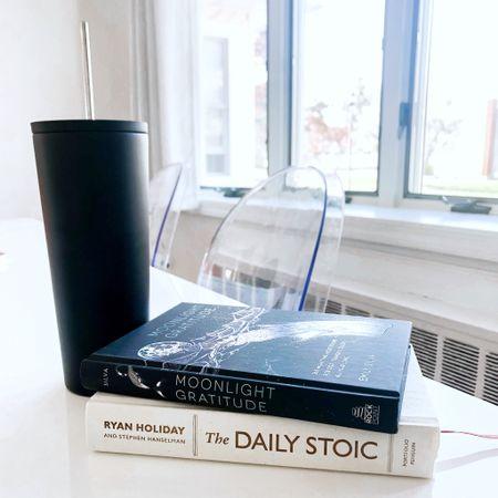 These are the 2 books I use for my daily meditative reading! ✨📚 http://liketk.it/2Y99j #liketkit @liketoknow.it #LTKunder50 #LTKsalealert #LTKfit
