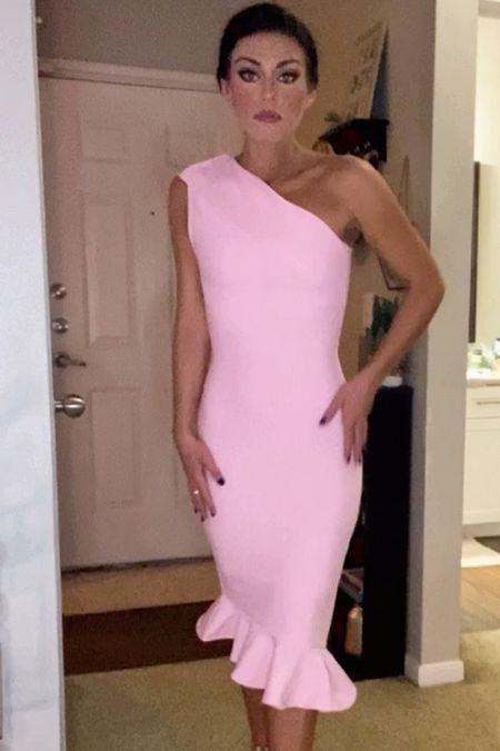 Pretty in pink!   #LTKworkwear #LTKstyletip #LTKfit