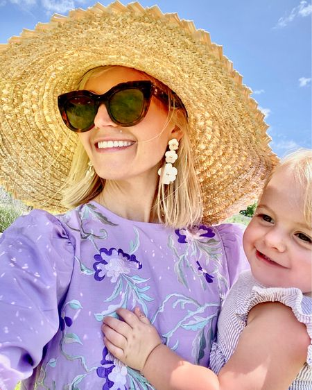 Heading to the beach for the 4th? Check out my sun hat picks to keep you covered 👒 http://liketk.it/2Rpym #liketkit @liketoknow.it #LTKstyletip #LTKtravel #LTKunder100 You can instantly shop my looks by following me on the LIKEtoKNOW.it shopping app