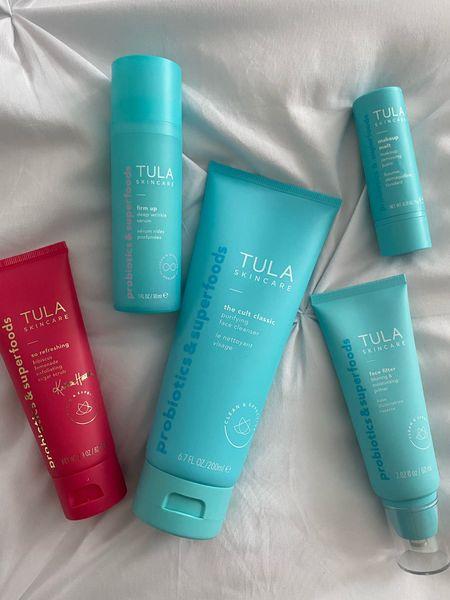 New favorites from Tula! Use code Caitcozy for 15% off !   #LTKstyletip #LTKbacktoschool #LTKbeauty