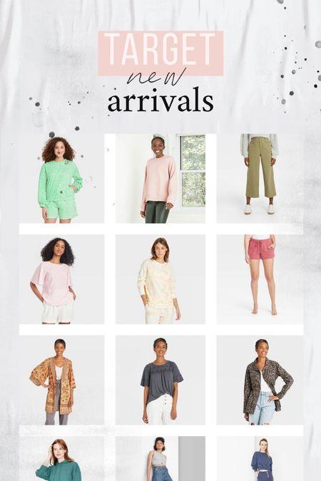 Target new arrivals!   #LTKstyletip #LTKunder50